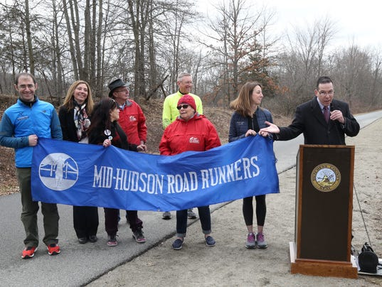 Run For Heroes Press Conference