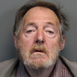 David Whitlock, 62, was reported missing after he  walked out of his group home last week in Sparks.