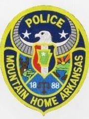 Mountain Home Police Department