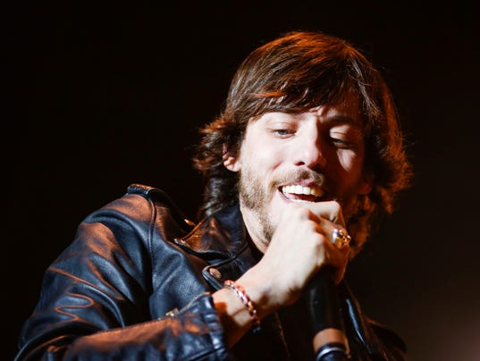 Review: Chris Janson steals Jake Owen's Country Thunder with his Merle Haggard tribute and new country anthem