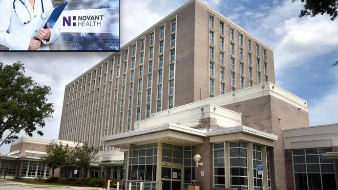 Today, Novant Health and New Hanover Regional Medical Center have officially merged.