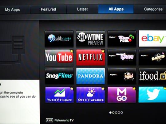 This Vizio TV redefines 'entry level'