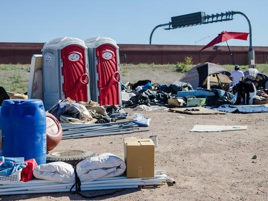 Arizona officials believe a local outbreak of hepatitis