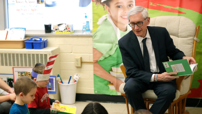 Youth mental health and the state budget: Gov. Tony Evers' proposal looks to expand access to services for students