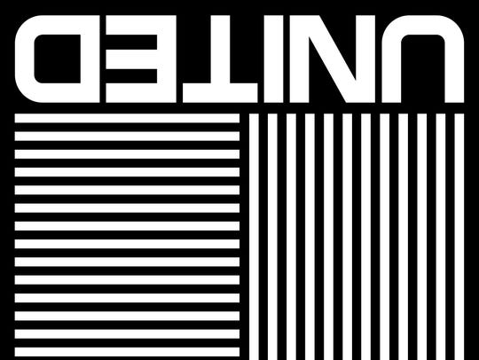 """The cover of Hillsong United's new album, """"Empires."""""""