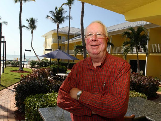 John Naylor serves on the Board of Directors of the Greater Fort Myers Chamber of Commerce, the Board of Directors of the Lee County Hotel Association and the Advisory Board of the Resort Hospitality Management program at FGCU.
