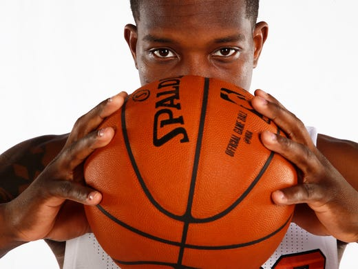 new style 08634 3c124 ERIC BLEDSOE. Position  Guard. Height  6-1. Weight  190