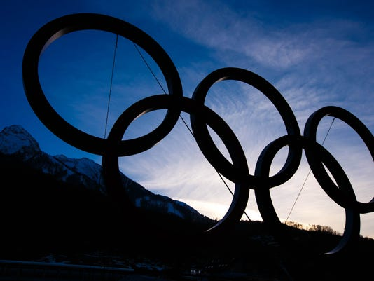 What people around the world are saying about the 2014 Sochi Olympics