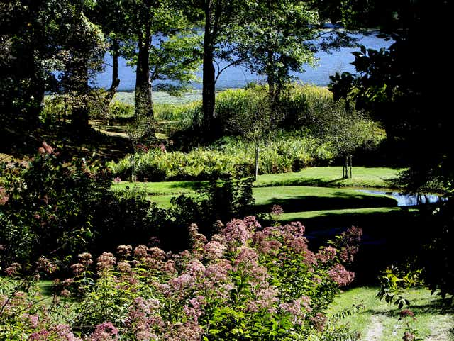 Get A Peek Inside Private Gardens With Open Days