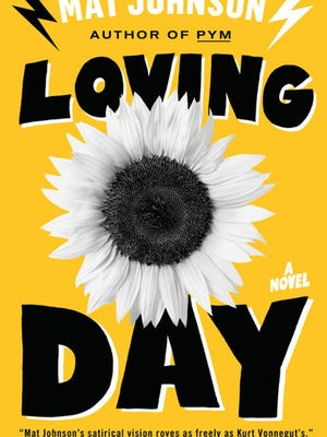 """Mat Johnson describes his novel """"Loving Day"""" as """"emotionally autobiographical."""""""