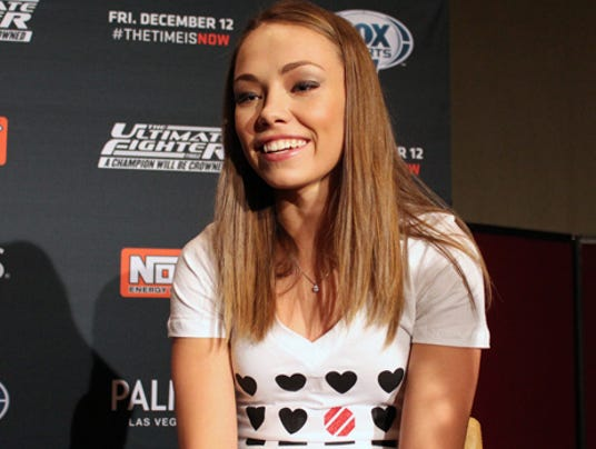rose namajunas - photo #24