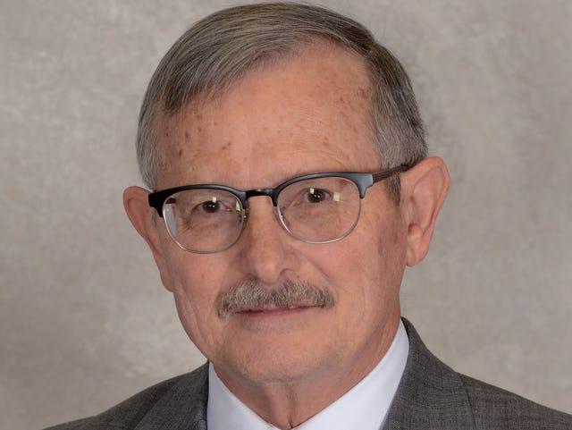 John Harrell