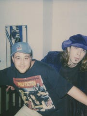 Matt Shafer (Uncle Kracker) and Tino Gross (Howling Diablos) were two of Kid Rock's early collaborators.