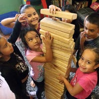 El Paso Boys & Girls Clubs leave troubled past for future brightened with $828,000 grant