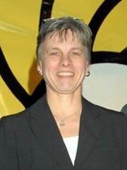 Chillicothe City School Board candidate Elizabeth Corzine.
