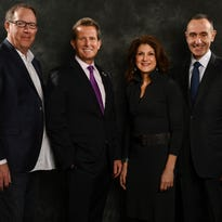 Hotel CEOs talk mergers, branding and booking trends