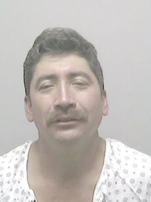 Victor Cruz-Garcia,  a 43-year-old Kent resident, was convicted of rape in March and sentenced to 25 years in prison this week.