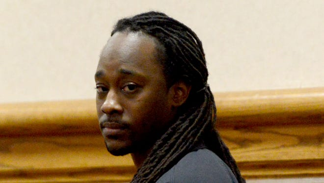 Urshawn Miller appeared in Madison Count Circut Court Monday morning. The trial date has been reset in his case.