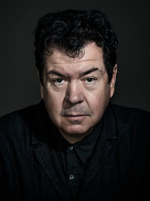 "Lol Tolhurst, founding drummer of the The Cure, is the author of ""Cured: The Tale of Two Imaginary Boys."""