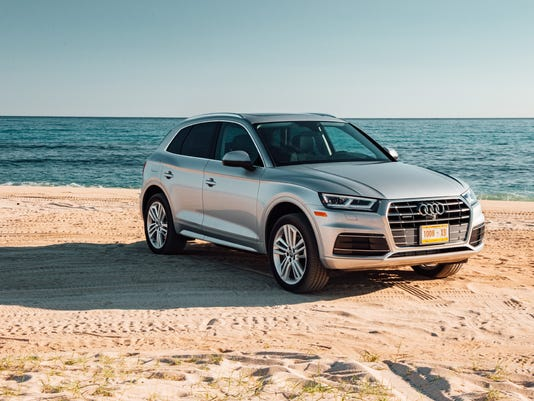 Review New Audi Q Has A Familiar Ring To It - Audi q5 review