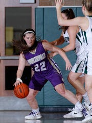 Four-year starter Jackie Jarvis will switch to point guard for Fowlerville.