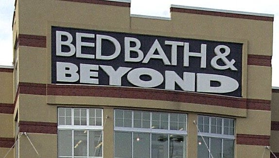 Bed Bath & Beyond will pay $125,000 and modify its hiring practices after the state found the corporation discriminated against people with criminal records when hiring.