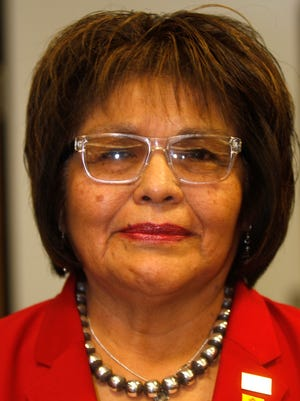 Sharon Clahchischilliage