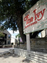 The Ivy Apartments