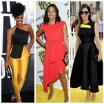 Asymmetrical hems, necklines and prints certainly make a stylish statement on the red carpet but incorporating the look into your wardrobe can seem daunting. USA TODAY's <strong>Mary Cadden</strong> asks <strong>Verena von Pfetten</strong>, <em>Lucky</em>'s Digital Editorial Director for some subtle ways to incorporate this this distinctive trend in your everyday looks.