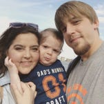 Mom says prayer pulled her through transplant