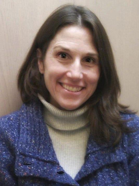 Debbie Ramirez,Deborah Ramirez