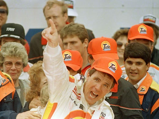 Darrell Waltrip retiring: Top 5 moments calling NASCAR races on FOX