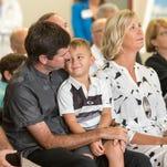 Bubba Watson donates $1.6 million to The Studer Family Children's Hospital at Sacred Heart