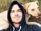 Somerhalder's second dog, Nietzsche, also makes regular appearances on the actor's Instagram page.