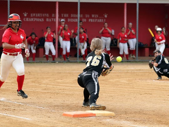 Clarkstown South defeated North Rockland 3-1 in a Section