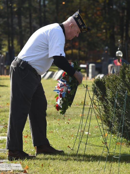 2016 Veterans Day