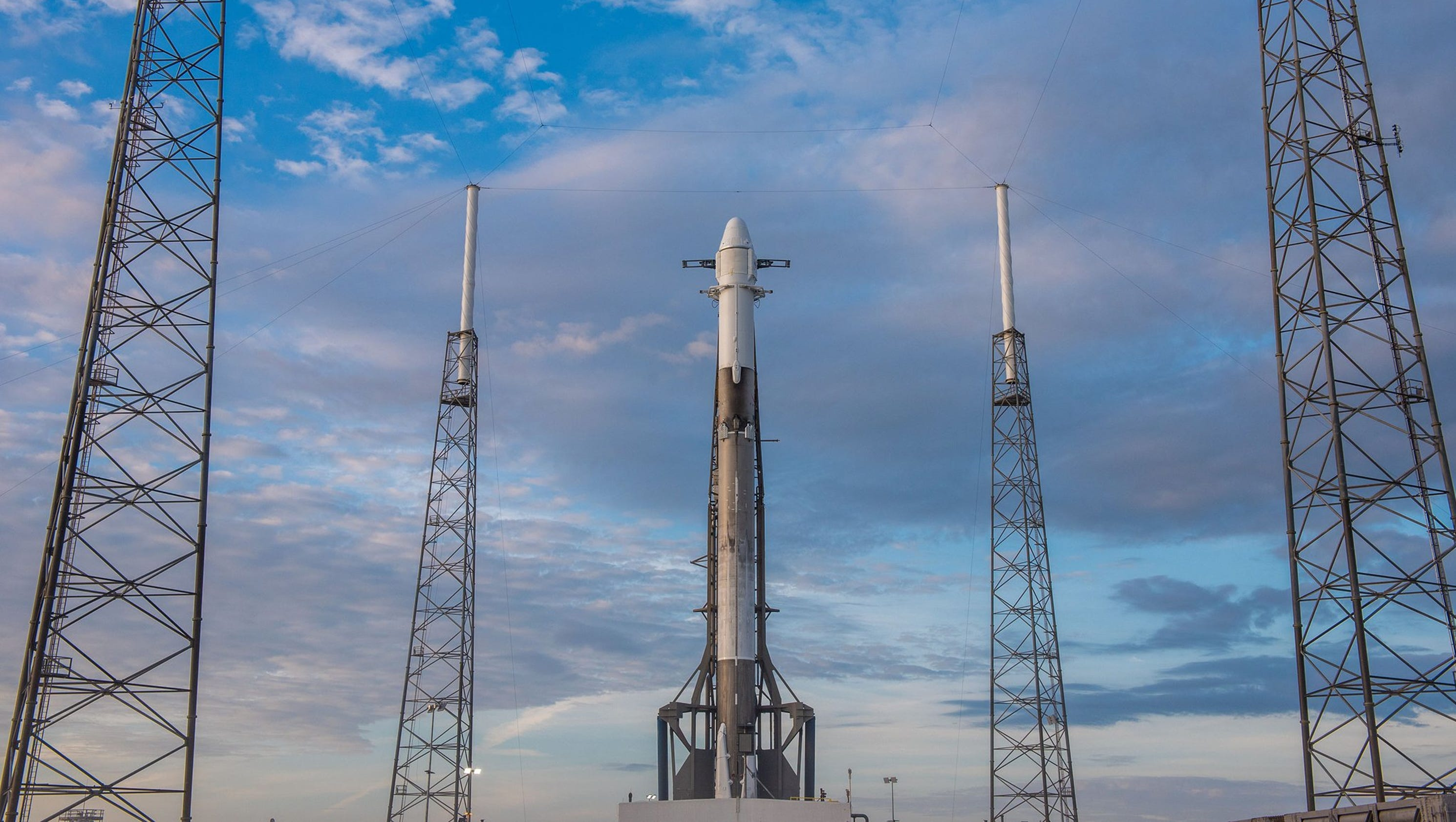 how to watch a rocket launch at cape canaveral