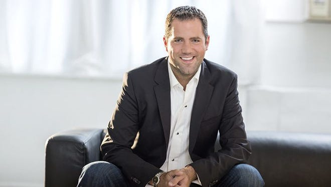 Baritone Jonathan Beyer, who won Classical Idol in 2010, is returning this year as one of the judges.