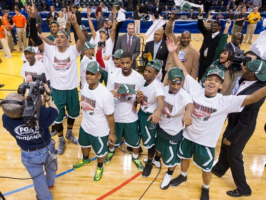 an analysis of the 1999 class b state basketball championship Georgia high school basketball project state champions  rankings all-state gia berrien misc email home: ghsa girls champions  class b class c 1945 hartwell.