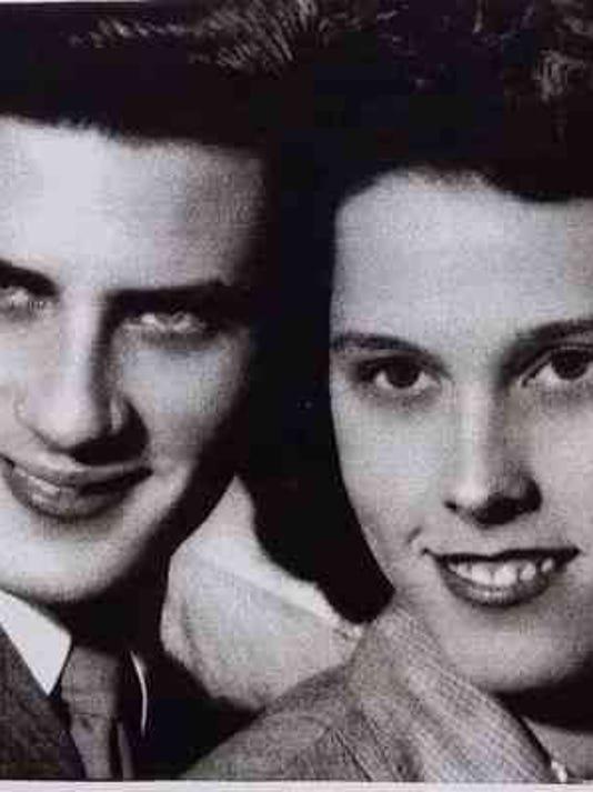 Anniversaries: Jack Erickson & Lois Erickson