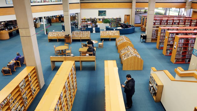 Salem taxpayers will decide Nov. 7 whether to pay for $18.6 million in library upgrades aimed, in part, at making the building earthquake-resistant and compliant with the Americans with Disabilities Act.