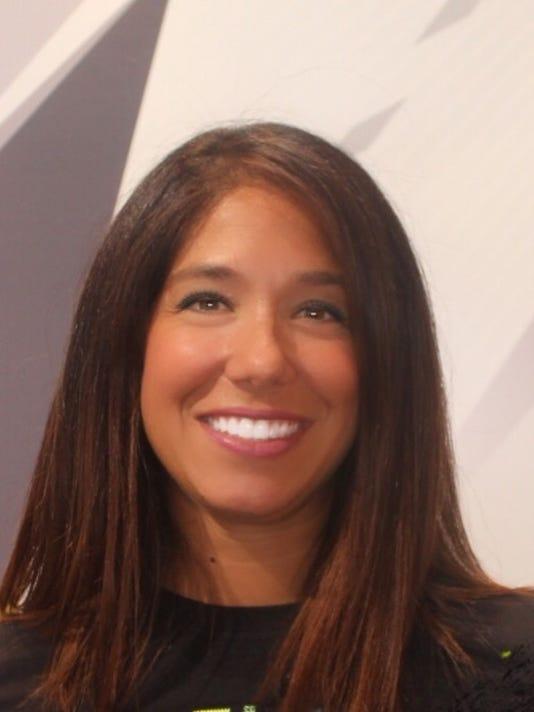 Courtney Martinez Connor