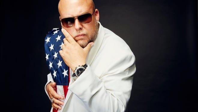 Country rap musician Big Smo