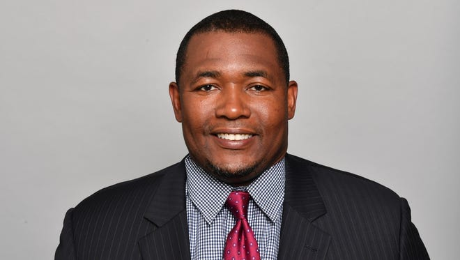Patrick Graham, formerly on the New York Giants coaching staff, is coming to Green Bay.