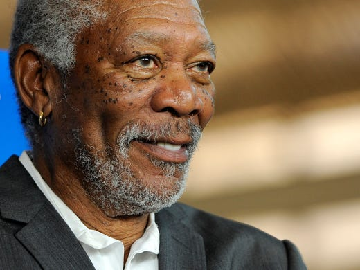 morgan freeman accused of sexual harassment and inappropriate behavior