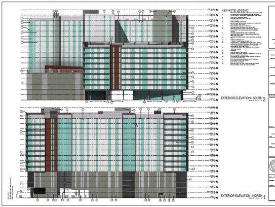 Tempe S Sin City Near Asu Sees Redevelopment Boom