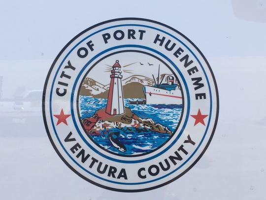 Port Hueneme.