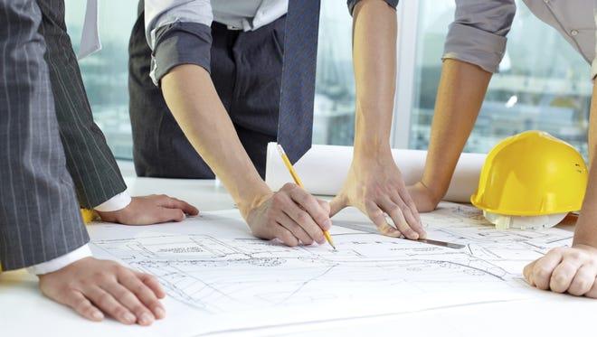 Architects.