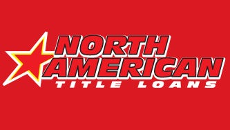 North American Title Loans logo