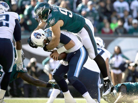 Titans Eagles Football (3)